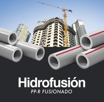 PPR-HIDROFUSIÓN
